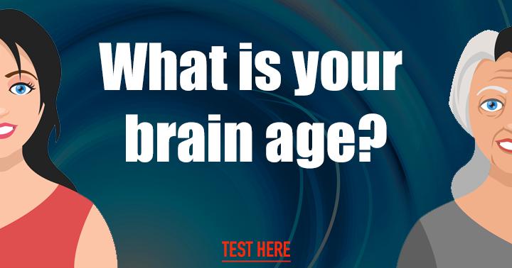 General Knowledge Brain Test