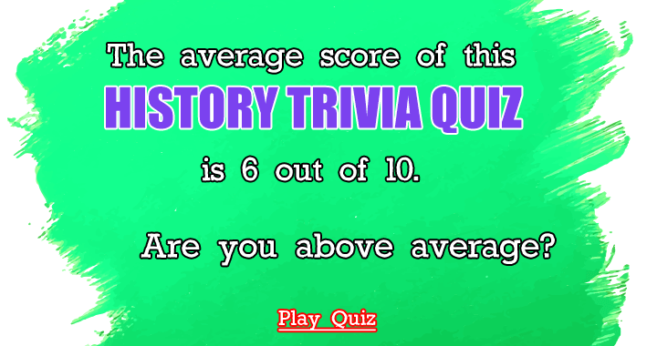 Can you score above average?