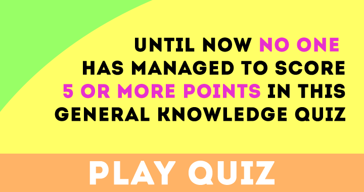 Are you going to be the first to score 6 or more points?
