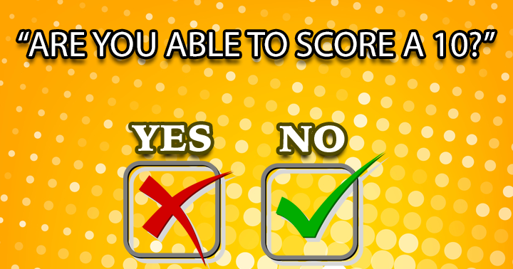 Share your score when it's 7+
