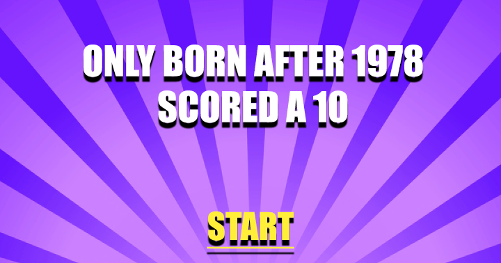 Comment your age and score!