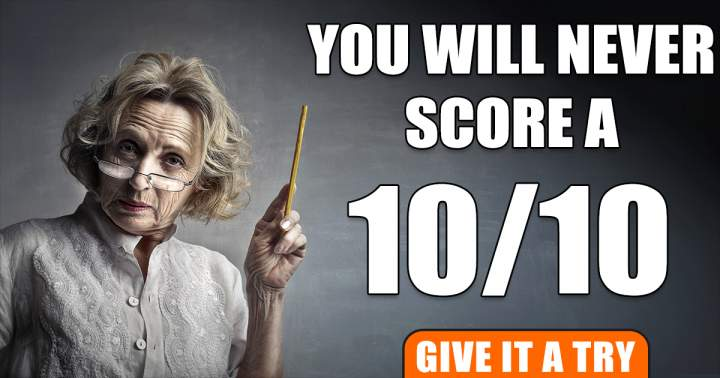 Challenging Intelligence Test