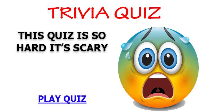 You can just forget about finishing this quiz to perfection.