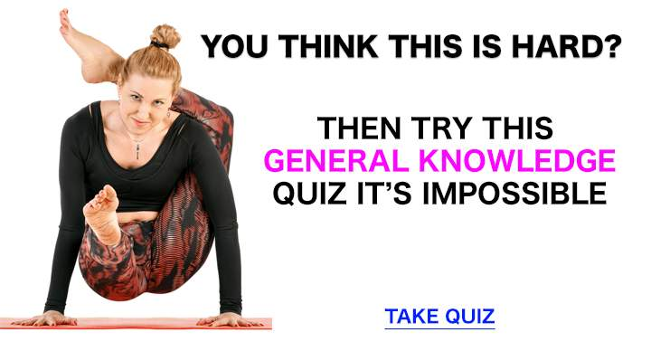 Extremely hard quiz, can you score a decent score?