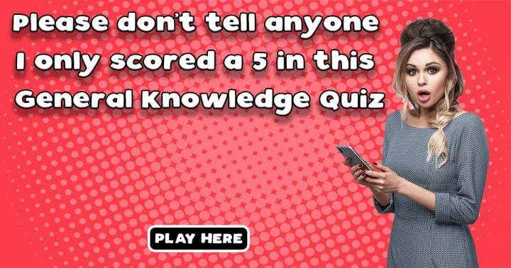 Play Knowledge Trivia