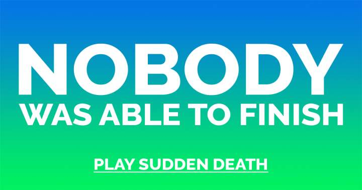 Play Sudden Death